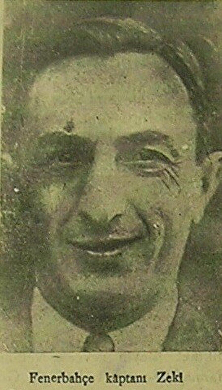 Futbol kariyerinin ardından 1940'lı yılların sonunda Zeki Rıza Sporel Rize Milletvekili seçildi. Ünlü spor adamı 3 Kasım 1969'da vefat etti.