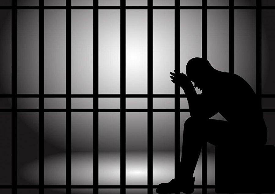 Bu deliliğin bedeli, 6 ay hapis oldu…