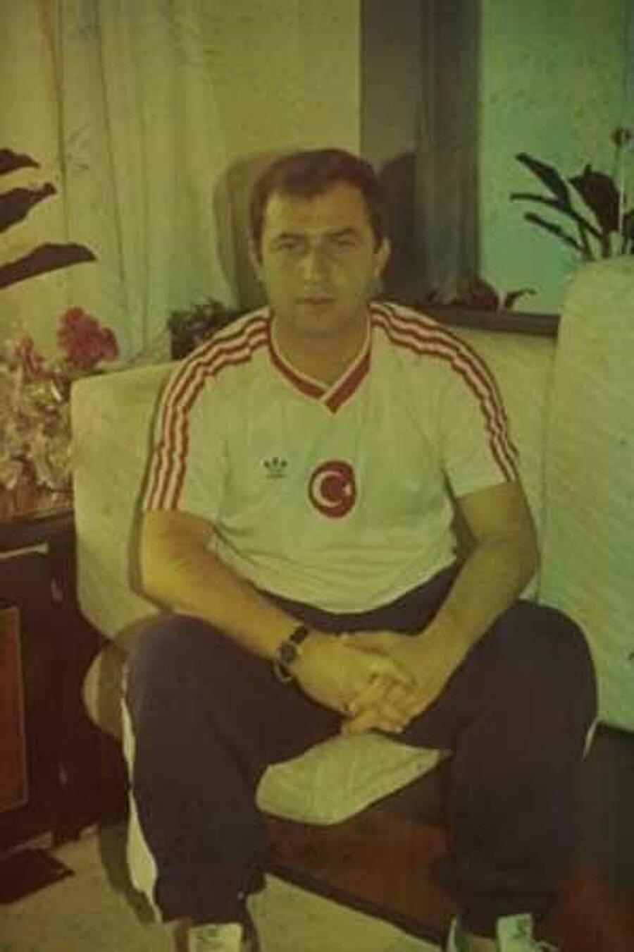 1991 yılı gençliği 1991 Akdeniz Oyunları'nda finale çıkan genç milli takım, Türk Futbol Tarihi için son derece önemli bir adım atmış oldu. Bu gençler Fatih Terim önderliğinde EURO 96'ya katılma başarısı elde etti.