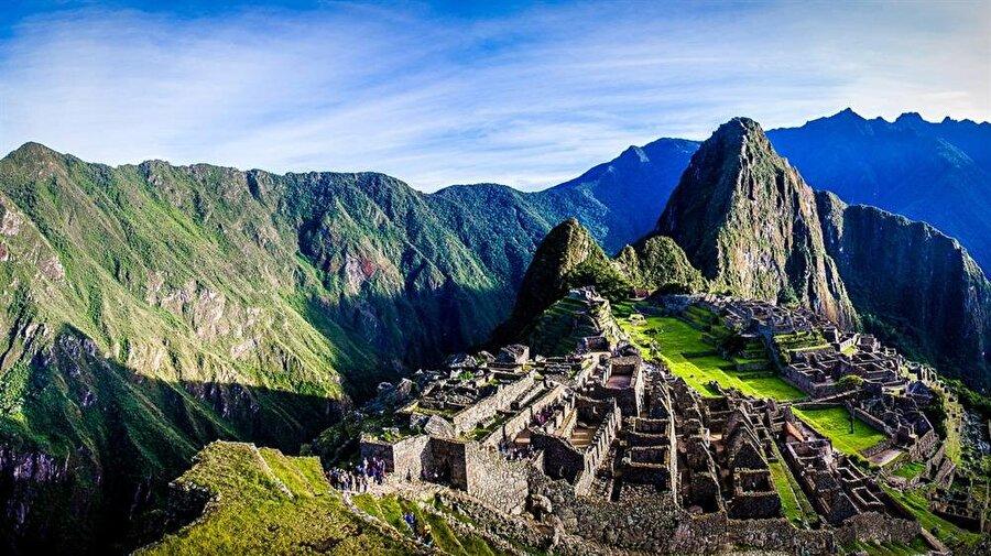 Peru                                      Başkent: LimaNüfus: 30 milyonYüzölçümü: 1.285.220 km²Dili: İspanyolca