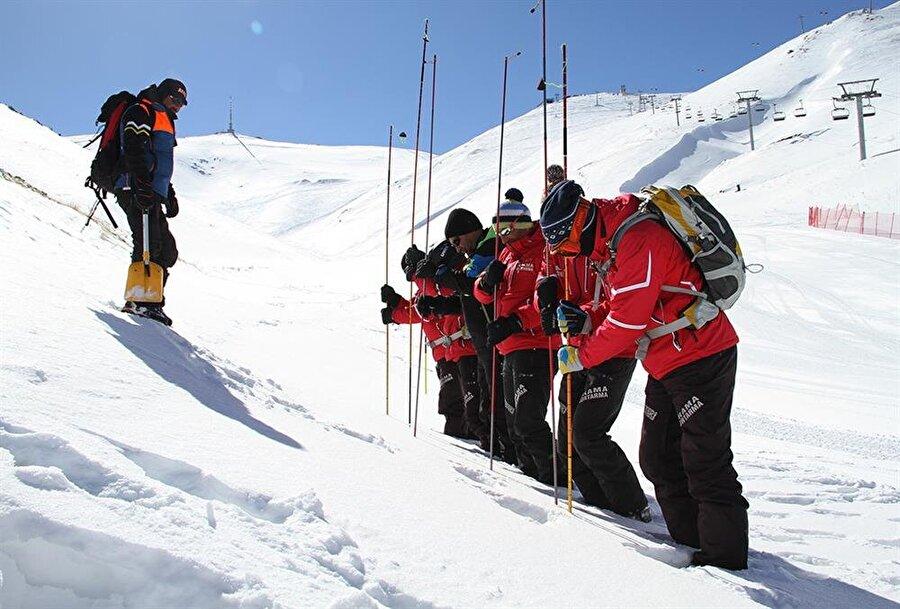 Toz kar                                      Ejder 3200 Kayak Merkezi'nin kar tipi ise toz karı olarak adlandırılıyor. Toz kar, en tatlı kar türü olarak ifade ediliyor.