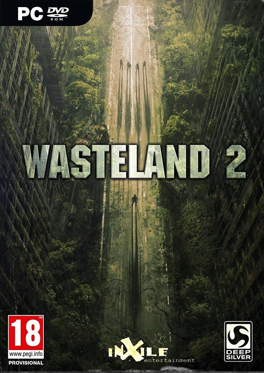 Wasteland 2 2 milyon 933 bin dolar.