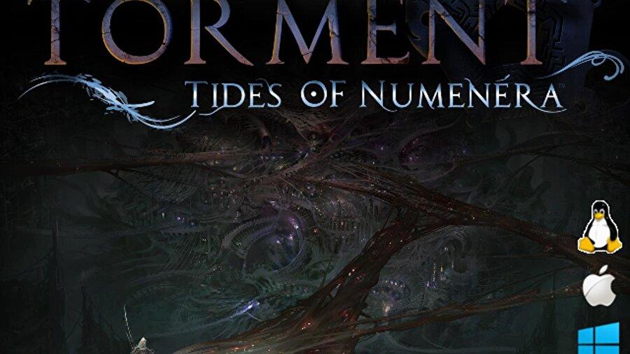 Torment: Tides of Numenera 4 milyon 188 bin dolar.