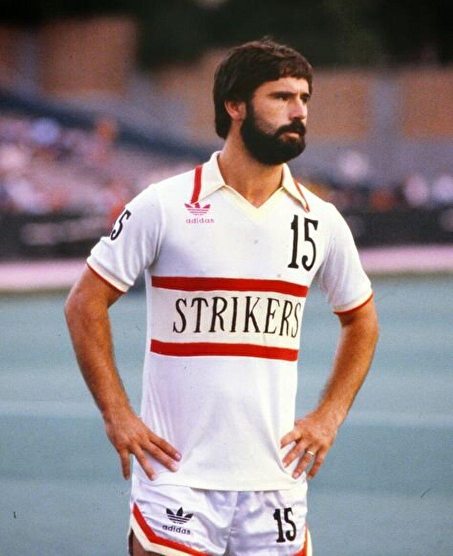 1979 yılında ise Müller, ABD ekibi Florida Strikers'a transfer oldu.