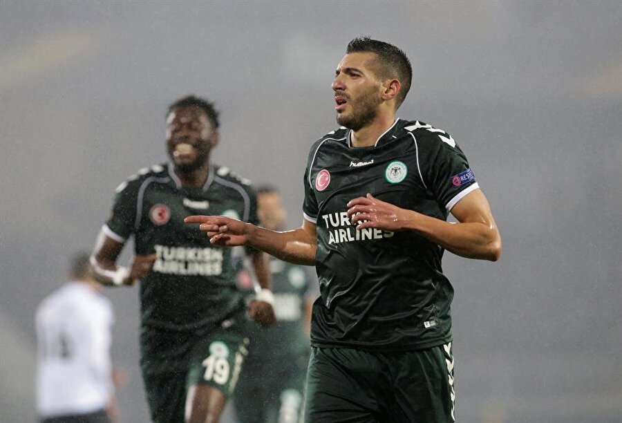 Süper Lig'de haftanın son karşılaşması oynanacak Süper Lig'de 15. haftanın son maçında Atiker Konyaspor ile Kardemir Karabükspor, Konya Büyükşehir Belediye Stadı'nda karşı karşıya gelecek. Saat 20:00'da oynanacak karşılaşma beIN SPORTS 1'den canlı yayınlanacak.