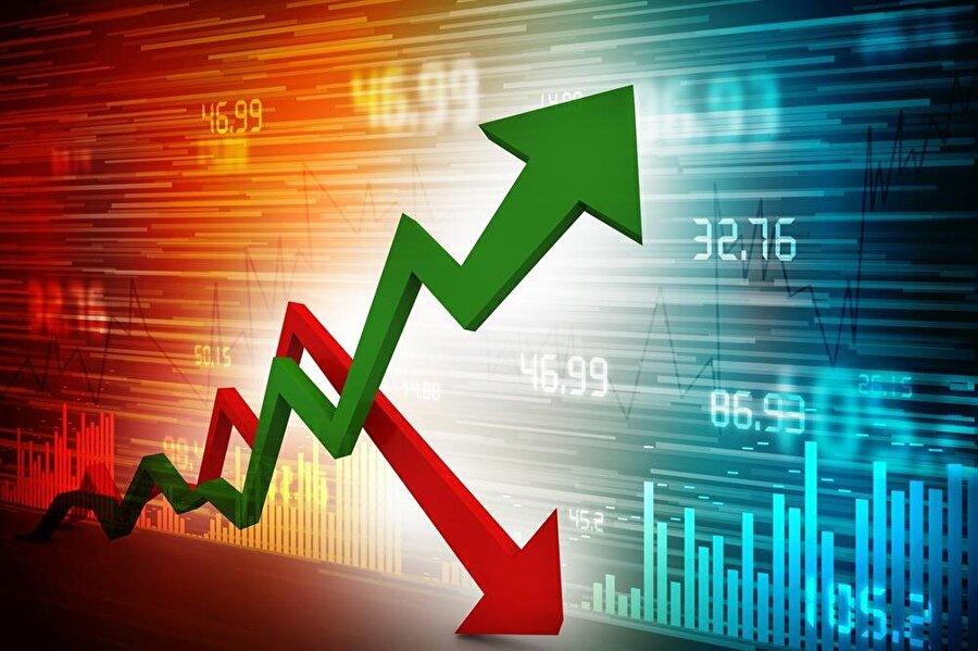 Dönemsel Gayrisafi Yurt İçi Hasıla açıklanacak Türkiye İstatistik Kurumu (TÜİK), bu yılın üçüncü çeyreğine ilişkin Dönemsel Gayrisafi Yurt İçi Hasılayı açıklayacak. Gayrisafi yurtiçi hasıla ikinci çeyrek ilk tahmini; zincirlenmiş hacim endeksi olarak (2009=100), 2017 yılının ikinci çeyreğinde bir önceki yılın aynı çeyreğine göre yüzde 5,1 arttı. Üretim yöntemiyle gayrisafi yurtiçi hasıla tahmini, 2017 yılının ikinci çeyreğinde cari fiyatlarla yüzde 16,3 artarak 734 milyar 211 milyon TL oldu.