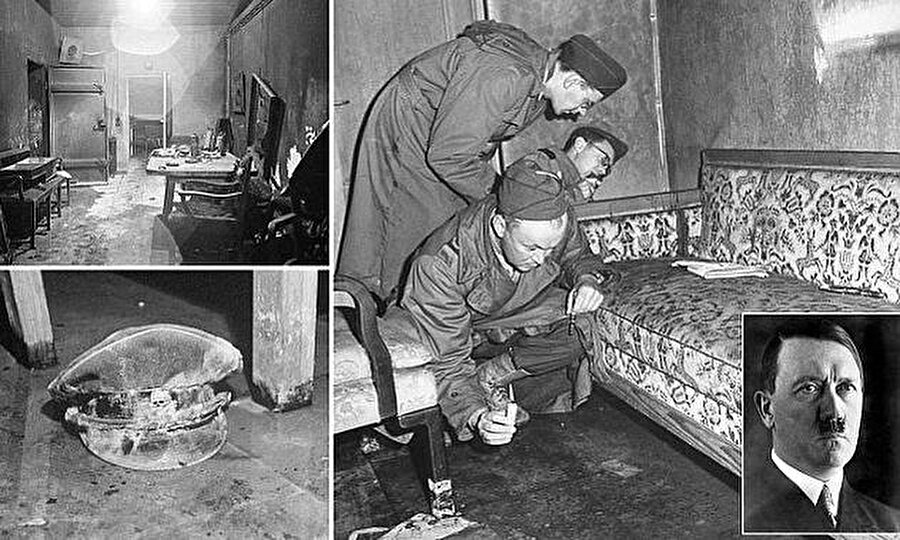Tarih tersine döner!                                                                           Zweig ve eşinin Hitler baskısı nedeniyle intihar etmesinden tam 3 sene sonra tarih tersine döner; eşi ile birlikte intihar eden isim bu kez Ruslara karşı büyük bir yenilgi alan ve Nazi faşizminin öncü ismi Hitler olur.