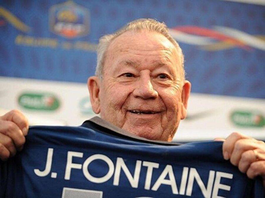Sırasıyla Luchon, PSG, Toulouse ve Fas Milli Takımını çalıştıran Fontaine, teknik direktörlük kariyerine 1981'de son verdi.