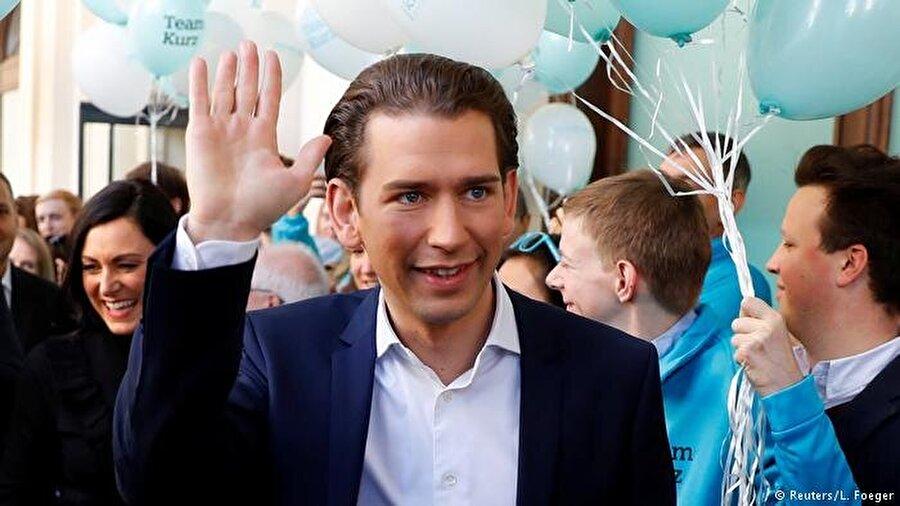 Kurz 27 yaşında en genç dışişleri bakanı olmuştu Başbakan Sebastian Kurz'un liderliğindeki ÖVP yedi bakan ve bir müsteşar, Başbakan Yardımcısı Heinz-Christian Strache liderliğindeki FPÖ ise altı bakan ve bir müsteşar ile koalisyon hükümetinde yer alacak.