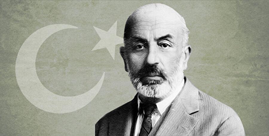 Mehmet Akif Ersoy, dünyaya geldiğinde takvimler 20 Aralık 1873'ü gösteriyordu.