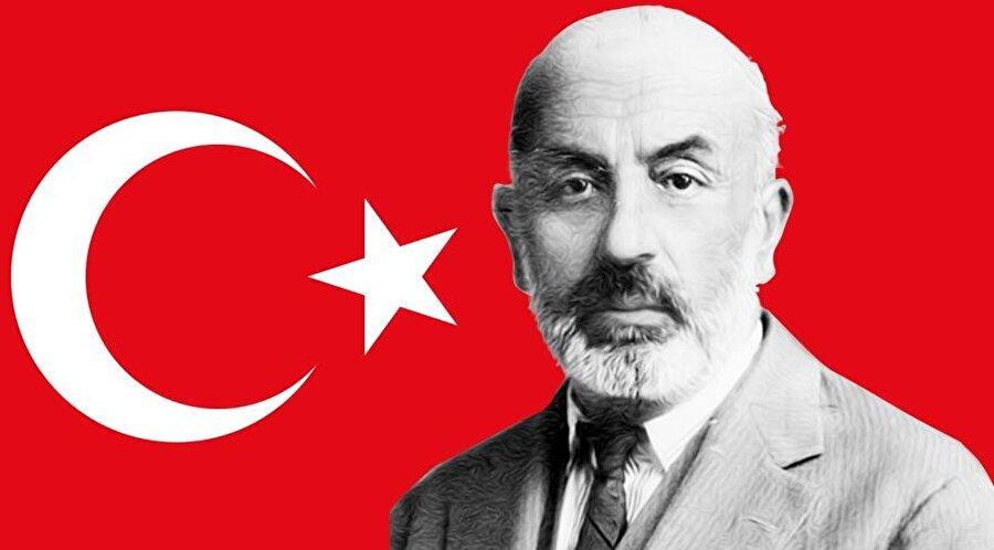 Sıratı Müstakim ve Hakimiyeti Milliye'de yayınlanan İstiklal Marşı şiiri, Milli Marş olarak 12 Mart 1921'de kabul edildi.