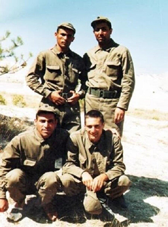 Mehmet Ali Erbil, Burdur