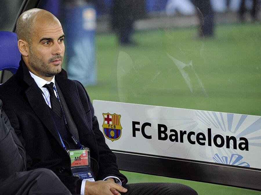 2006'da emekliye ayrılan Guardiola 2007'de Barcelona B Takımı'nın başına geçti.