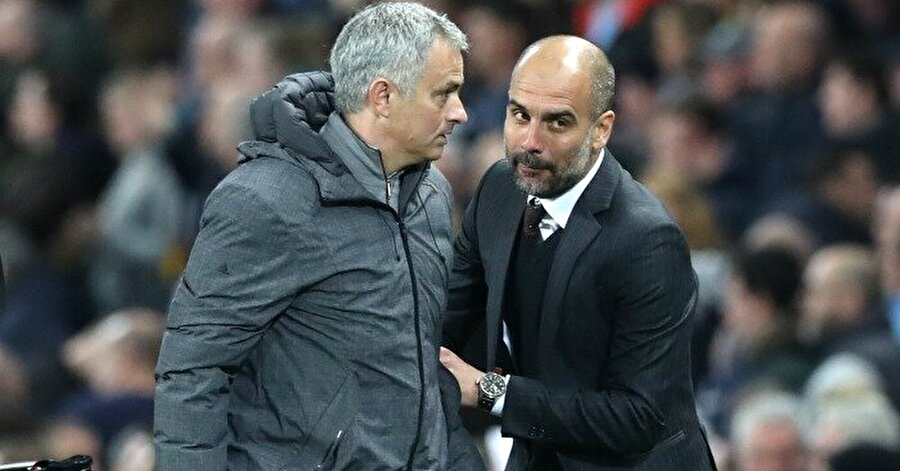 Pep Guardiola ve Jose Mourinho arasındaki rekabet La Liga'da başladı. Guardiola Barcelona'yı çalıştırırken; Mourinho Real Madrid'in başında bulunuyordu.