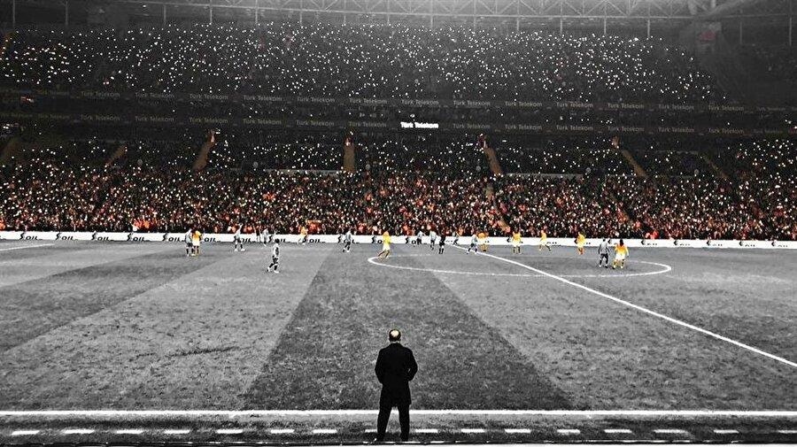 Galatasaray'da 4. Fatih Terim döneminin açılışı bu kadar heybetli olmadan olur muydu?