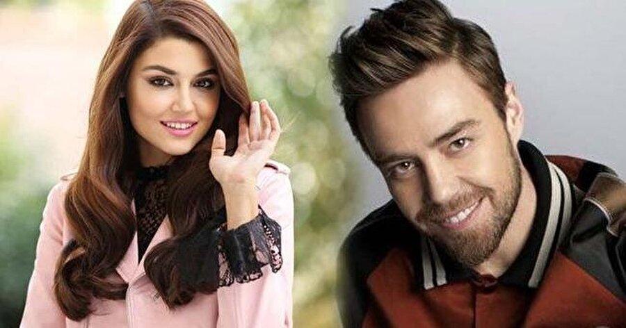 Baskı kuruyor! Merve Boluğur'dan boşanan şarkıcı Murat Dalkılıç ile aşk yaşayan ünlü oyuncu Hande Erçel, Dalkılıç'a baskı kuruyor.