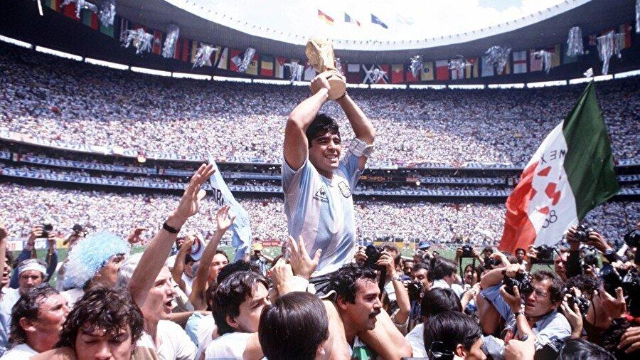 24 takımın katıldığı turnuvada şampiyonluğa Arjantin ulaştı.