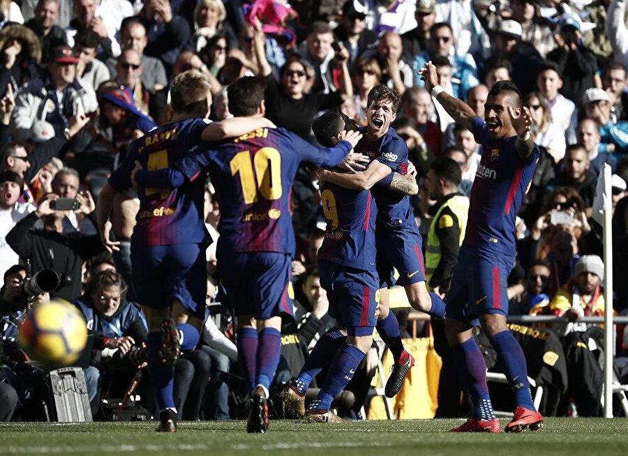 3. Barcelona