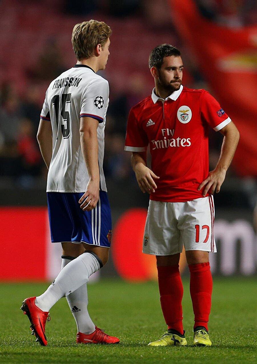 7. Benfica