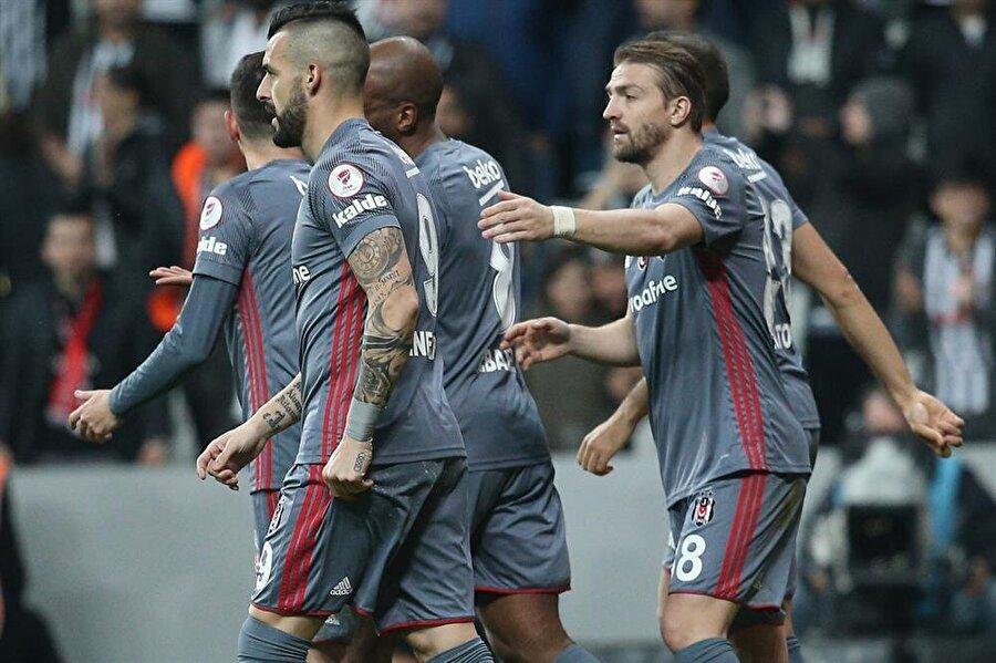 51. Beşiktaş