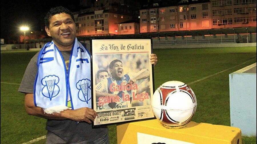 Donato Gama da Silva 30 Aralık 1962'de Brezilya'nın Rio de Janeiro şehrinde dünyaya geldi. 1982 yılında profesyonel kariyerine adım atan Donato, 1984 yılında America-RJ'den Vasco da Gama'ya transfer oldu.