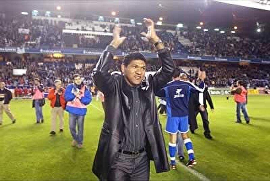 Donato, Deportivo ile 1999-2000 sezonunda La Liga şampiyonluğu yaşadı. Deneyimli futbolcu ayrıca mavi-beyazlı forma altında iki İspanya Kral Kupası ve üç İspanya Süper Kupası kaldırdı.