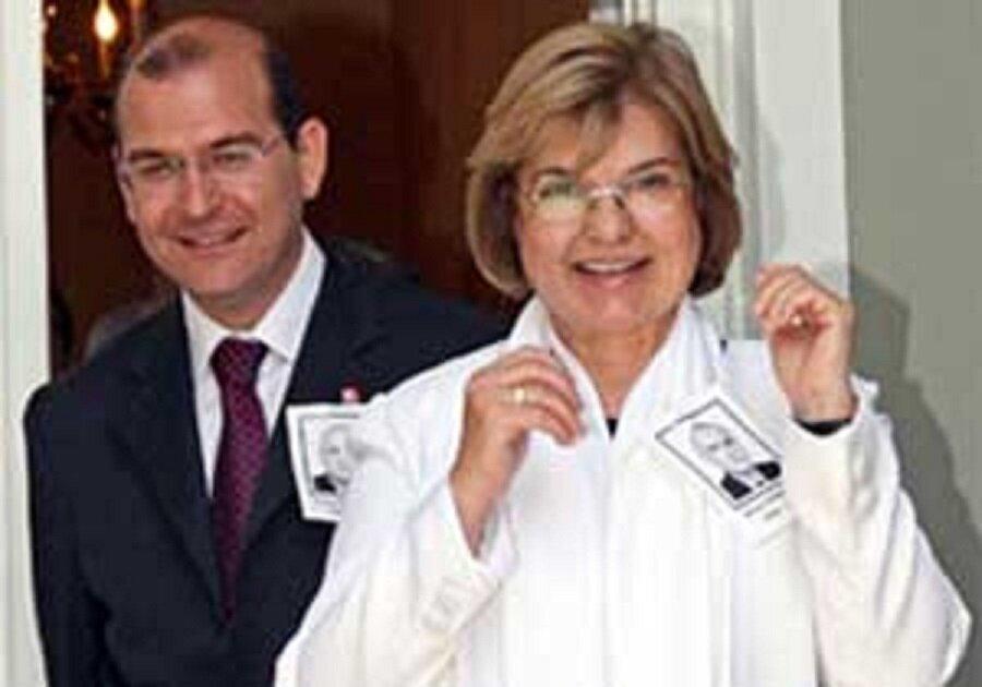 DYP Gaziosmanpaşa İlçe Başkanı ve Belediye başkan adayı Soylu                                      26 yaşında DYP Gaziosmanpaşa İlçe Başkanı oldu ve Türkiye´nin en genç ilçe başkanı unvanına sahip oldu. İlçede partinin belediye başkan adayı olan Soylu, Tansu Çiller'in dikkatini çeken bir isimdi. 2007 seçimlerinde Mehmet Ağar'ın istifa etmesi sonrası partinin yeni Genel Başkanı oldu.