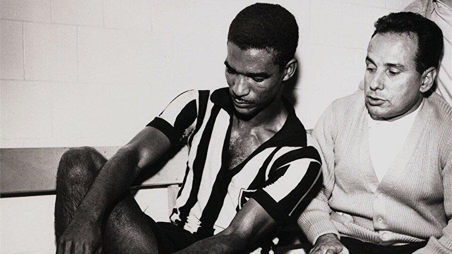 Yalnızca bir sezon Real Madrid forması giyen Didi, İspanyol deviyle 1959'da Ramon de Carranza Kupası ile 1960 Avrupa Kupası'nı kazandı.