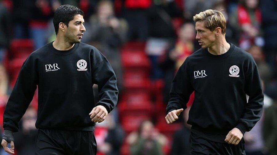 2011'DEN SONRA BİR İLK                                      2011'de Fernando Torres'in 50 milyon pound karşılığında Liverpool'a transfer oluşu, sonrasında Andy Carroll ve Luis Suarez'in Merseyside ekibinin yolunu tutmasının ardından, işler bir hayli değişti. Birçok takım ciddi transfer yapmazken, bu sezon ise durum hayli ters yönde.