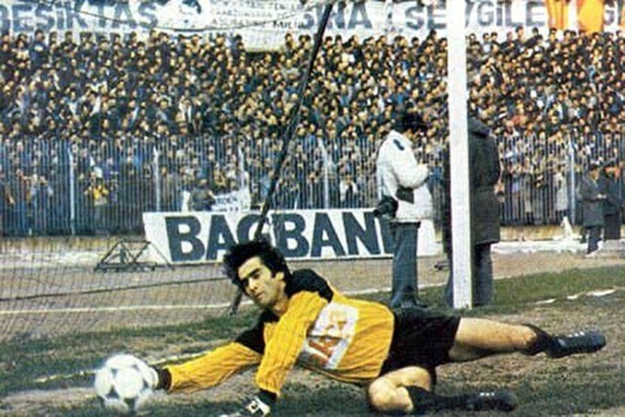 1974 yılında Trabzonspor o dönemki ismiyle 2. Lig'de şampiyon oldu ve 1. Lig'e yükseldi. (1. Lig şimdiki ismiyle Süper Lig)