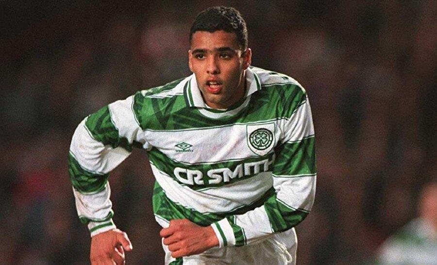 1995-1997 yıllarında Celtic forması giyen Hooijdonk ardından sırasıyla Nottingham Forest, Vitesse ve Benfica formaları giydi.