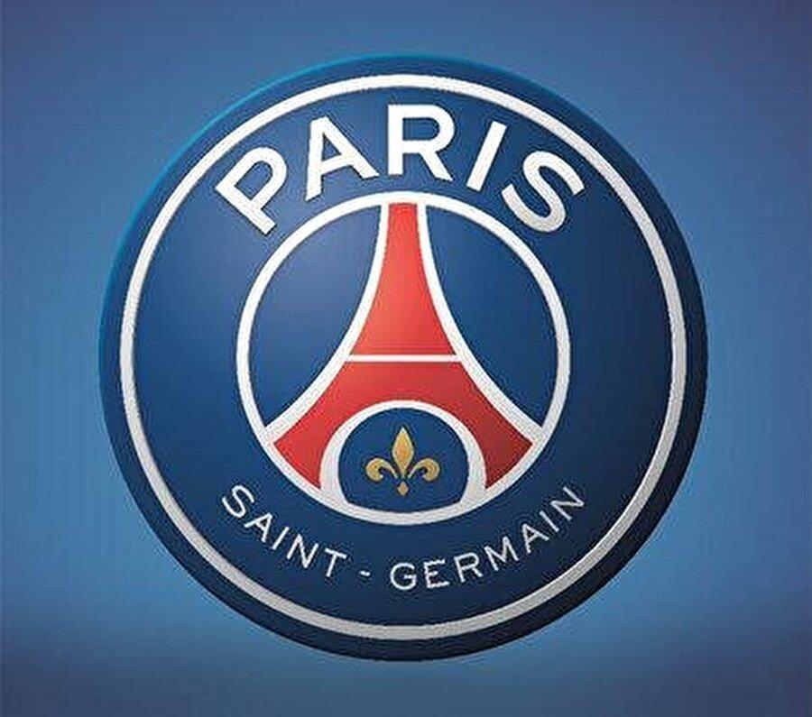 """PSG                                       Ligue 1 son dört sezonu şampiyon kapatan başkent ekibi, Paris Saint-Germain, yeni logosuna kulübün kuruluş tarihi olan 1970 ile şehrin en ünlü simgelerinden biri olarak kabul edilen Eyfel Kulesi'nin altında yer alan beşiği dahil etmedi.2013-2014 sezonundan itibaren kullanılan yeni armanın üst kısmında """"Paris"""", alt kısmında ise """"Saint-Germain"""" ifadeleri bulunuyor."""