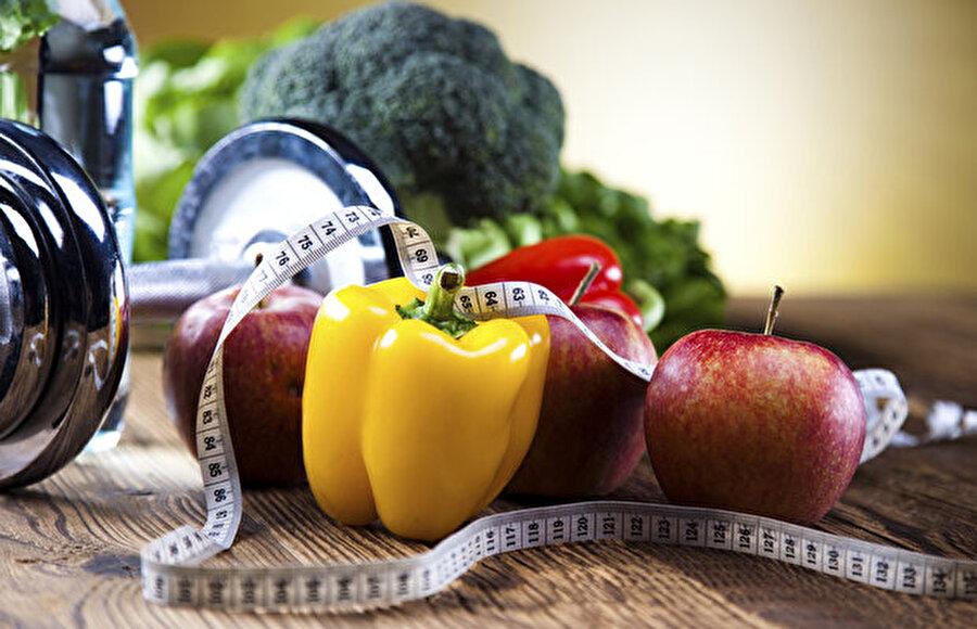 Sorun metabolizma olabilir! Diyet yapıyorsunuz, spora gidiyorsunuz; ama bir türlü kilo veremiyorsanız; sorun büyük olasılıkla metabolizmanızla ilgili.