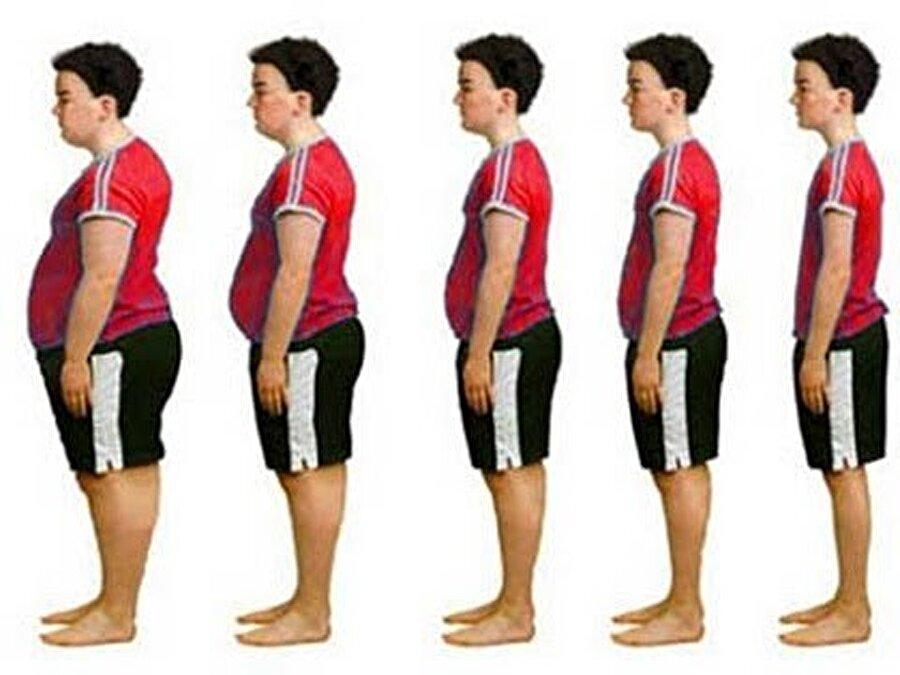 Her şey kontrol altında! Bu hareket troid bezini uyararak kilo alımını azaltmaya yardımcı olacak ve aynı zamanda iştahınızı azaltacaktır.