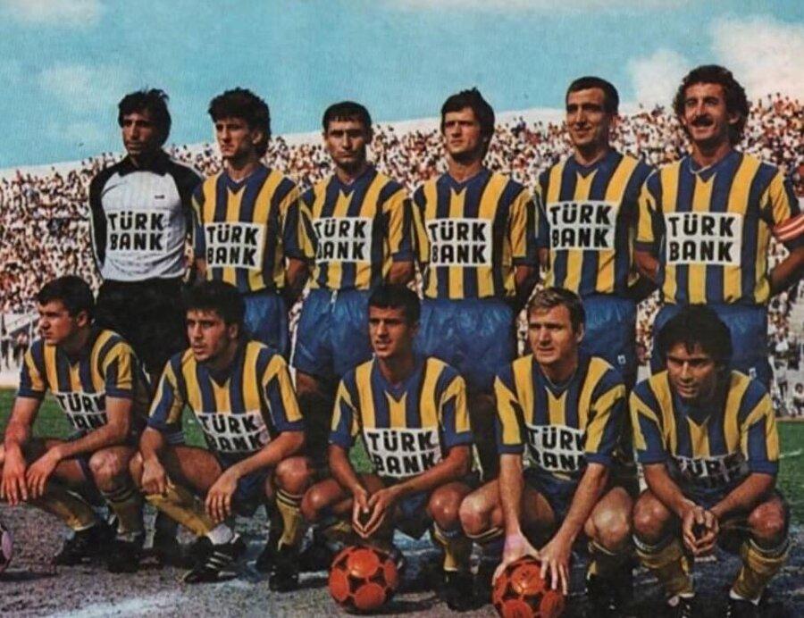 Rambo Hasanlı Fenerbahçe; 1983, 1984 yıllarında ise Cumhurbaşkanlığı Kupası'nı kazandı.