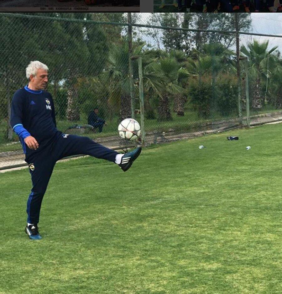 1989-1990 sezonunda Adana Demirspor'da forma giyen Özdemir ardından Fenerbahçe'ye döndü. Hasan Özdemir 1991-1992 sezonunda da Adana Demirspor forması giydi. 1992'de Sakaryaspor'a transfer olan Hasan Özdemir 1996 yılına kadar 126 maça çıktı ve 35 kez ağları havalandırdı.