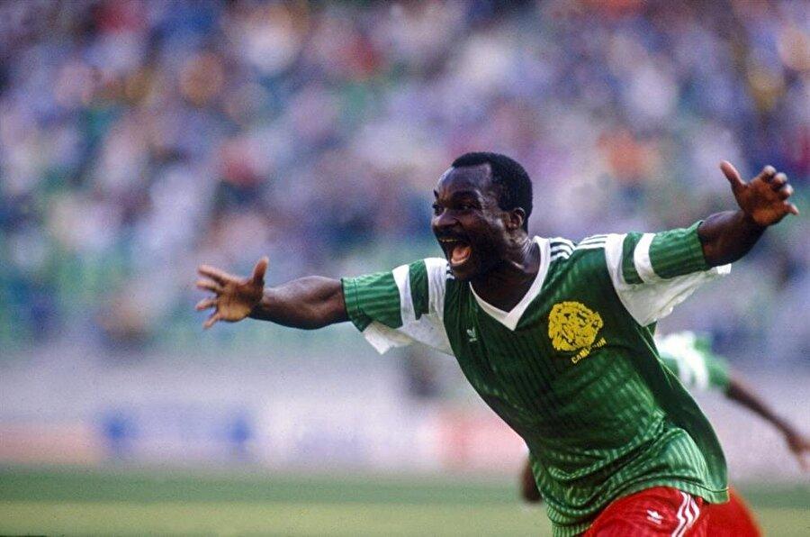 Milla, üç kez Kamerun ile Dünya Kupası macerası yaşadı. 1990'da İtalya'da gerçekleşen turnuvada Milla sergilediği performansla şampiyonanın dikkat çeken isimleri arasında yer aldı.
