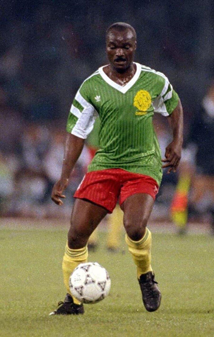 2006 yılında ise Afrika Futbol Birliği, Milla'yı son 50 yılın en iyi Afrikalı futbolcusu seçti.