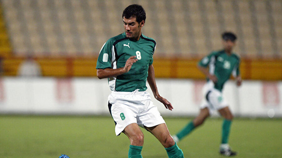 Pep Guardiola Barcelona'nın efsane futbolcularından Pep Guardiola'nın da yolu 2003'de Al-Ahli ile kesişti. İspanyol futbol adamı 2003-2005 yılları arasında Katar ekibinde forma giydi.