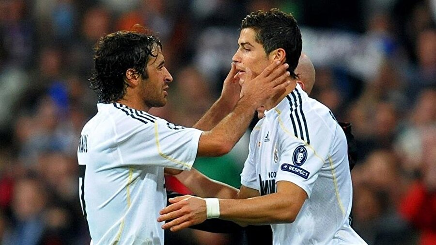 2014 yılının kasım ayına kadar Raul, Şampiyonlar Ligi'nin en golcü oyuncusu unvanının sahibiydi. Raul bu unvanı 144 maçta 71 gol atarak elde etmişti. Raul'un ardından bu rekor bir diğer Real Madrid'li Cristiano Ronaldo'ya geçti.