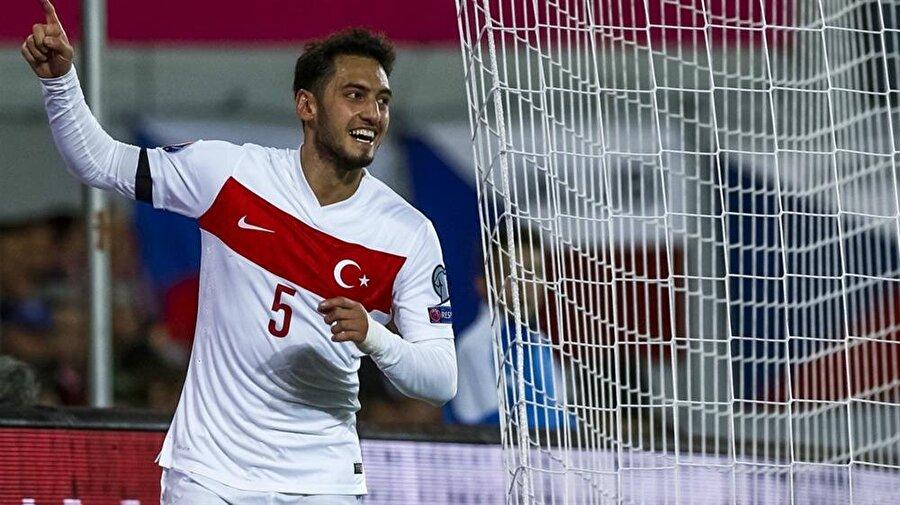 Hakan Çalhanoğlu (Genel Puan: 79 / Potansiyel: 83)