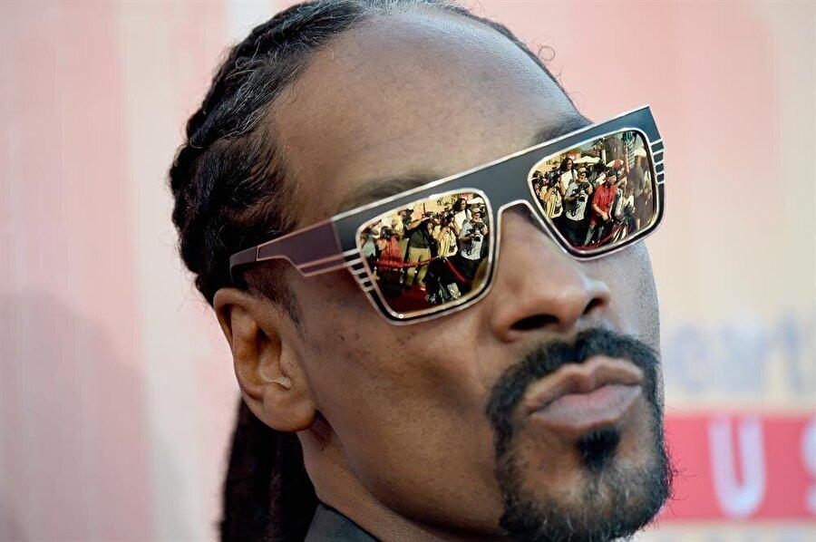Snoop Dogg                                      Call of Duty.