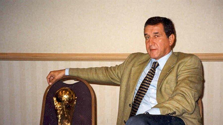 Kuveyt ile Parreira; 1980 Asya Kupası, 1982 Körfez Kupası başarısı yaşadı.