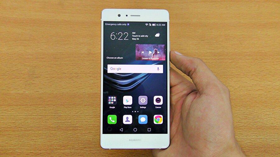 Huawei P9 Lite                                                                                                                 1.38 W