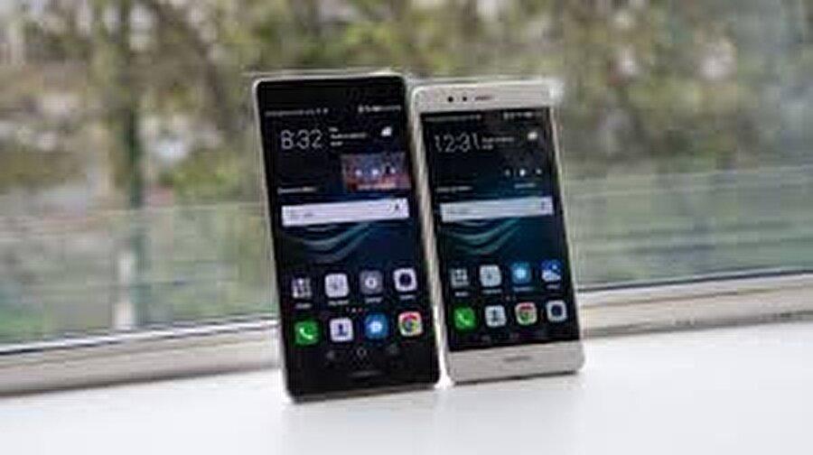 Huawei P9 Plus                                                                                                                1.48 W