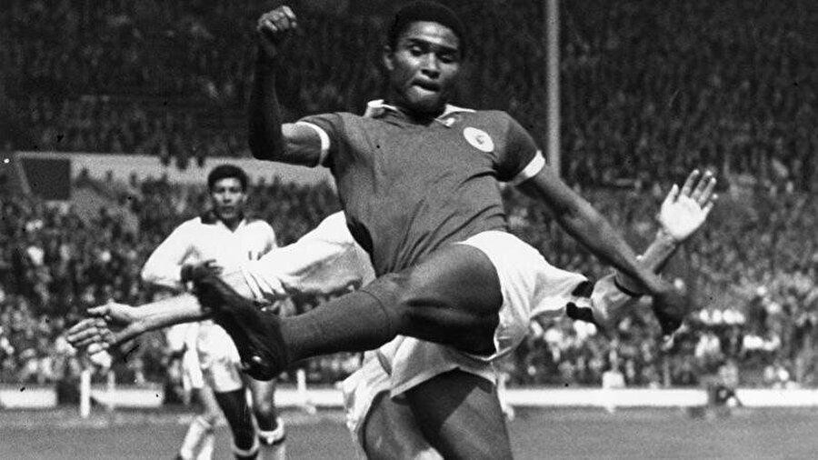 Eusebio kariyerini 1978'de New Jersey Americans'ta noktaladı.