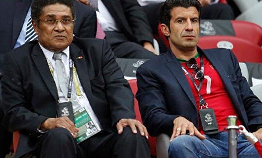 Mozambik asıllı Portekizli futbolcu Eusebio, 5 Ocak 2014'te yani 71 yaşında yaşıma gözlerini yumdu.