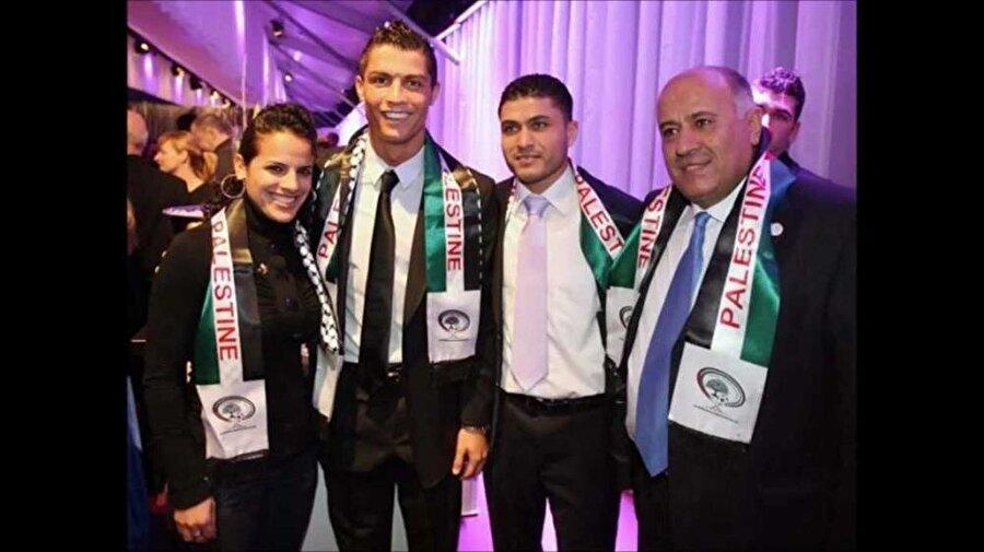 Yardımsever                                                                           Ronaldo ihtiyaç sahibi herkese; dil, din, ırk; fark etmeksizin yardım elini uzatıyor. Ayrıcı yetenekli futbolcu kendisine yapılan hiçbir iyiliği unutmaz. Özellikle çocukluk döneminde kendisine katkı sağlayanların maddi anlamda her daim yanında olmayı tercih ediyor.