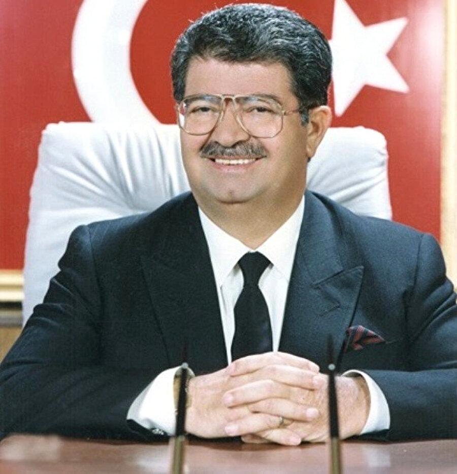 31 Ekim 1989'da Türkiye Büyük Millet Meclisi tarafından Türkiye Cumhuriyeti'nin sekizinci cumhurbaşkanı olarak seçilen Turgut Özal, 9 Kasım 1989 günü bu görevine başladı.