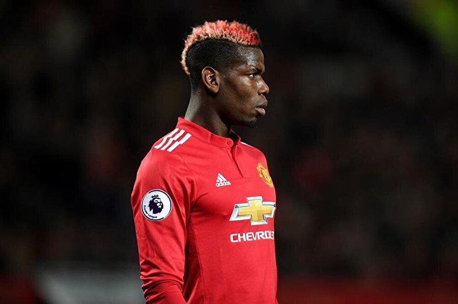 Paul Pogba-22 Milyon Euro Kulübü: Manchester UnitePiyasa Değeri: 90 milyon Euro     Sözleşme Bitiş Tarihi: 30.06.2021